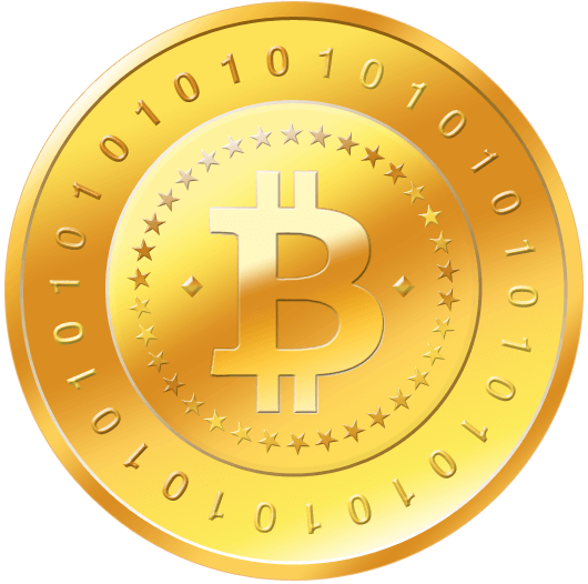 Bitcoin Digital Currency Logo
